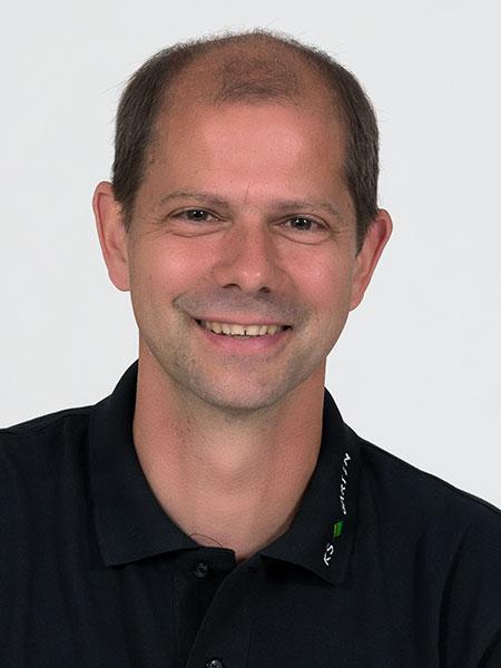 Herr Christian Kunz-Saffer