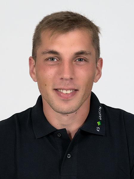 Herr Jan Schulz