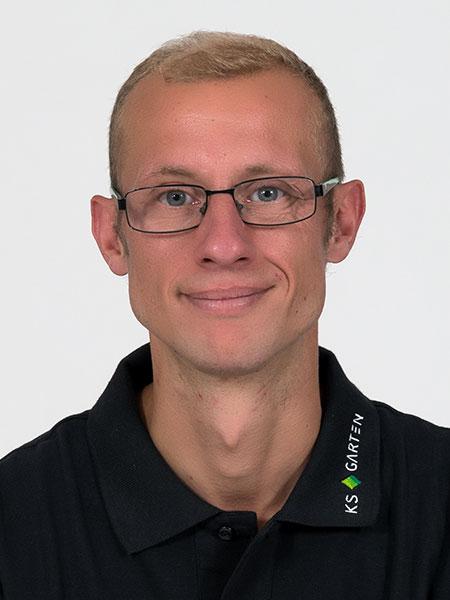 Herr Marko Michael